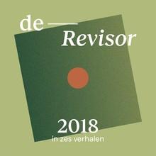 Thomas Heerma van Voss e.a. De Revisor: 2018 in zes verhalen