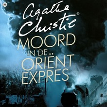 Agatha Christie Moord in de Oriënt-Expres