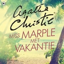 Agatha Christie Miss Marple met vakantie