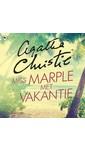 Meer info over Agatha Christie Miss Marple met vakantie bij Luisterrijk.nl