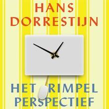 Hans Dorrestijn Het rimpelperspectief - Hoe overleef ik mijn oude dag?