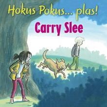 Carry Slee Hokus Pokus... plas!