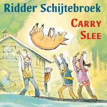 Carry Slee Ridder Schijtebroek