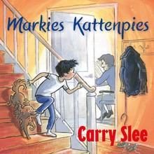 Carry Slee Markies Kattenpies
