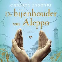 Christy Lefteri De bijenhouder van Aleppo