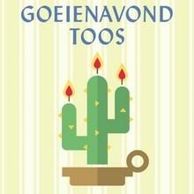 Hans Dorrestijn Goeienavond Toos - De leukste liedjes en light verse