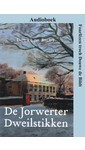 Meer info over Douwe de Bildt De Jorwerter Dweilstikken bij Luisterrijk.nl