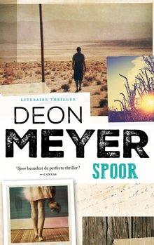 Deon Meyer Spoor