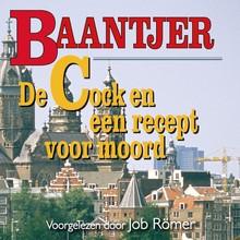 Baantjer De Cock en een recept voor moord