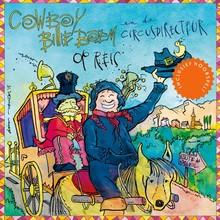 Cowboy Billie Boem Cowboy Billie Boem en De Circusdirecteur op Reis