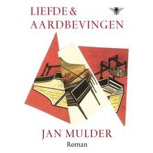 Jan Mulder Liefde en aardbevingen
