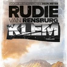 Rudie van Rensburg Klem