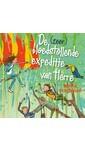 Meer info over Marte Jongbloed De (zeer) bloedstollende expeditie van Herre bij Luisterrijk.nl