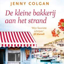 Jenny Colgan De kleine bakkerij aan het strand