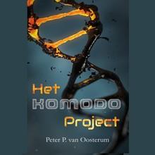 Peter P. van Oosterum Het Komodo Project