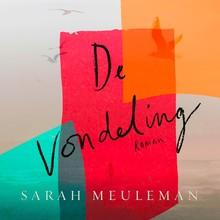 Sarah Meuleman De vondeling