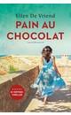 Meer info over Ellen de Vriend Pain au Chocolat bij Luisterrijk.nl