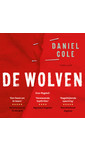 Meer info over Daniel Cole De wolven bij Luisterrijk.nl