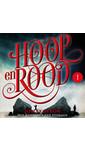 Jon Skovron Hoop en Rood