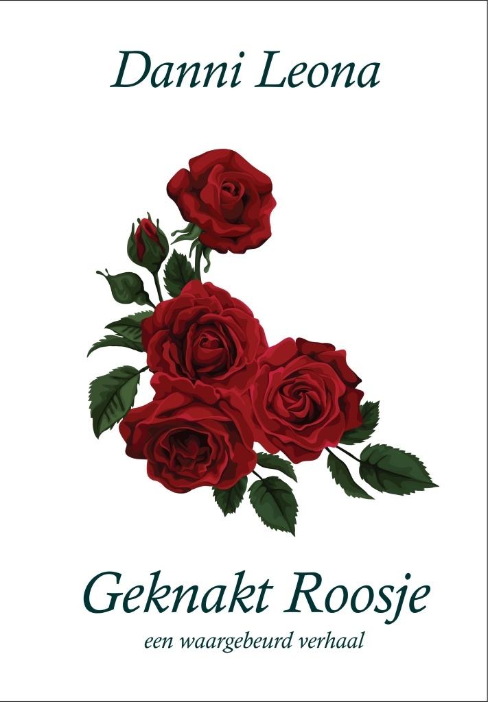 Danni Leona Geknakt roosje