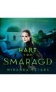 Meer info over Miranda Peters Hart van smaragd bij Luisterrijk.nl