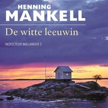 Henning Mankell De witte leeuwin