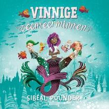Sibéal Pounder Vinnige zeemeerminnen