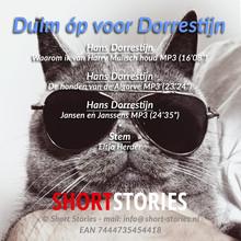Hans Dorrestijn Duim op voor Dorrestijn
