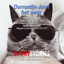 Hans Dorrestijn Dorrestijn doet het wéér