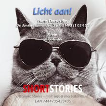Hans Dorrestijn Licht aan!