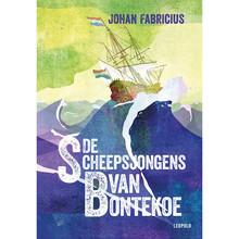 Johan Fabricius De scheepsjongens van Bontekoe