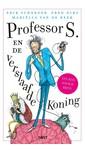 Meer info over Erik Scherder Professor S. en de verslaafde koning bij Luisterrijk.nl