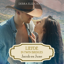 Debra Eliza Mane Liefde in Twin Bridges: Jacob en June