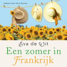 Eva de Wit Een zomer in Frankrijk