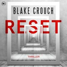 Blake Crouch Reset