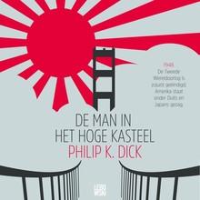 Philip K. Dic De man in het hoge kasteel - 1948. De Tweede Wereldoorlog is zojuist geëindigd. Amerika staat onder Duits en Japans gezag.