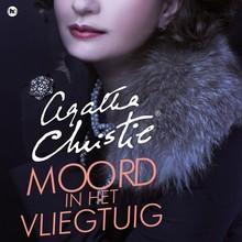 Agatha Christie Moord in het vliegtuig