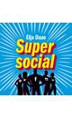 Elja Daae Super social