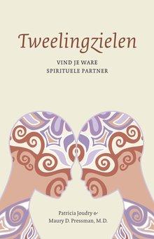 Patricia Joudry Tweelingzielen - Vind je ware spirituele partner