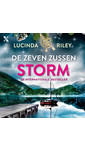 Meer info over Lucinda Riley De zeven zussen - Storm bij Luisterrijk.nl