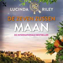 Lucinda Riley De zeven zussen - Maan