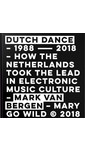 Mark van Bergen Dutch Dance