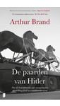 Meer info over Arthur Brand De paarden van Hitler bij Luisterrijk.nl