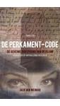 Jack van Weimar De Perkament-code