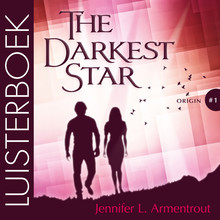 Jennifer L. Armentrout The Darkest Star - Origin #1
