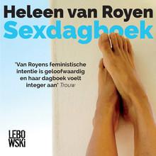 Heleen van Royen Sexdagboek