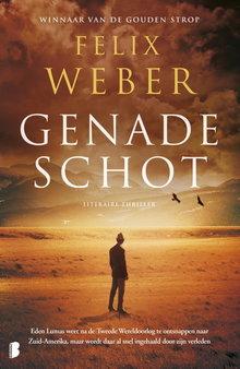 Felix Weber Genadeschot - Eden Lumas weet na de Tweede Wereldoorlog te ontsnappen naar Zuid-Amerika, maar wordt daar al snel ingehaald door zijn verleden.