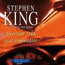 Stephen King Mevrouw Todd gaat binnendoor - King of the Road