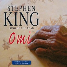 Stephen King Omi - King of the Road