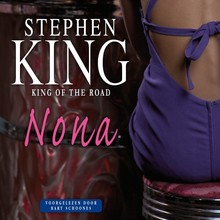 Stephen King Nona - King of the Road